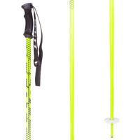 Scott SMU 540 P-Lite Senior Ski Poles - Yellow, Black (NEW) Lists @ $60