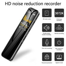 16gb Digital Color Screen Voice Recorder Pen Dictaphone Recording for Business