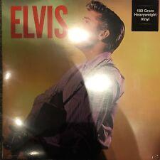 ELVIS PRESLEY 'ELVIS' 180 GRAM VINYL LP - NEW & SEALED