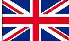 Union Jack con maniche BANDIERA PER BARCHE 45CM X 30CM