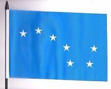 Irland Starry Pflug an camchéachta königsblau Medium Hand wehende Flagge