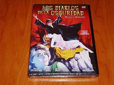 DEVILS OF DARKNESS / LOS DIABLOS DE LA OSCURIDAD - English/Español - Precintada