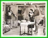 "DORA CLEMENT & RAMON NOVARRO in ""Laughing Boy"" Original Vintage Photo 1934"