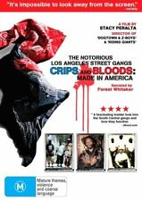 Crips & Bloods - Made In America ( DVD ) DOCUMENTARY ON GANGS DRUGS RACISM !!