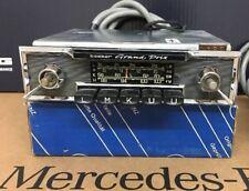 Mercedes W100 W111 W109 W112 W120  Becker Grand Prix