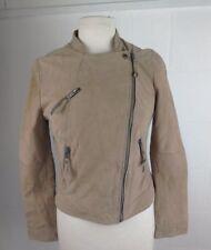 Mint Velvet Leather Coats & Jackets for Women