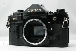 Canon A-1 35mm SLR Film Camera Body Only  SN146296