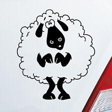 Auto Aufkleber Süßes Schaf Shaun das Schaf Sticker Doof FUN DUB OEM JDM 941