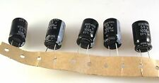 Roe (EKO) Electrolytic Capacitors 50 V 1000uf 5 pieces ol0642