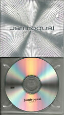 JAMIROQUAI Little L SINGLE EDIT tst Press UK PROMO DJ CD single USA Seller 2001
