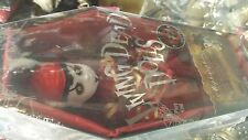 """Living Dead Dolls Series 27 Mephistopheles 10"""" In Factory Sealed Coffin Demon"""