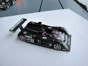 Cadillac Northstar LMP n°4 - Le Mans 2000 - LeMans43 - 1/43