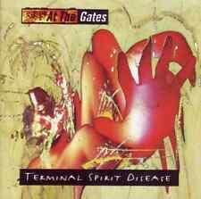 At The Gates-terminal spirit disease, 1994 (Swe), CD