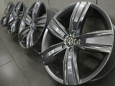 VW Tiguan II AD1 Cerchi IN Lega Originale 19 Pollici Victoria Se Set 5NA601025Q