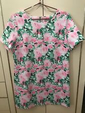 *Size: 12* Forecast Floral Dress in a Good Condition