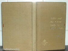 SIBYL HEELEY: Ellie and the China Lady 1895 HB 1st Ed Tibetan Fairy Tale TIBET