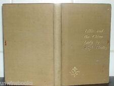 SIBYL HEELEY: Ellie and the China Lady 1895 HB 1st Ed Tibetan Fairy Tale TIBET