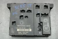Mercedes SL Türsteuergerät R230 Steuergerät Tür Links Steuermodul A2308205726