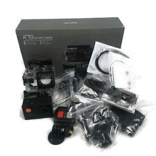 APEMAN A79 4K Action Camera 20MP WiFi External Microphone Remote Control