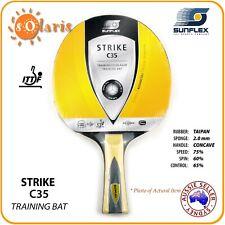 SUNFLEX Strike C35 Training Table Tennis Bat Designed in Germany ITTF Approved