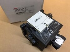 BE50C4P-P  ABB, Contactor, 4-Pole N/O, 110VDC Coil
