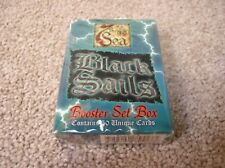 7th Sea CCG Black Sails Booster Set Box - sealed