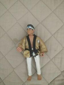Vintage Remco Karate Kid 1986 Daniel