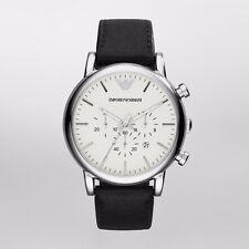 Emporio Armani Luigi AR1807 men's quartz wristwatch