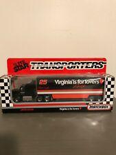 Matchbox Superstar Transporters Virginia is for lovers Hermie Sadler