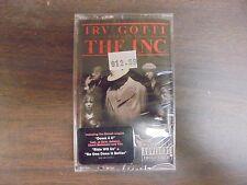 "NEW SEALED ""Irv Gotti Presents"" The Inc Cassette Tape (G)"
