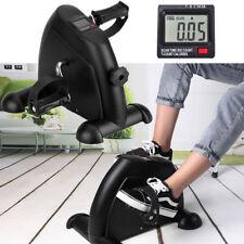 Mini Fitnessbike Fitnessgerät Pedaltrainer Heimtrainer Arm- und Beintrainer
