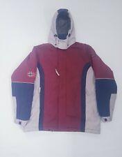 NAPAPIJRI Rare Vintage Mens Padded Jacket/Coat •L• 90s Retro 80s Casuals Puffer