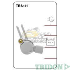 TRIDON STOP LIGHT SWITCH FOR Holden Cruze 03/11-06/13 2.0L(Z20S1) SOHC (Diesel)
