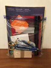 Misc. School Supplies Bundle