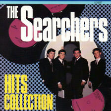 The Searchers - Hits Collection 1963-1966 (CD-Album) 1987