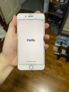 Apple iPhone 8 Plus 256Gb Gold Factory Unlocked 8,800