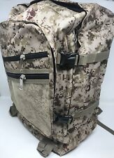 Backpack Sport Outdoor Military Rucksacks Tactical Camping Hiking Trekking