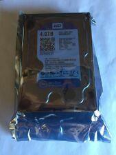 **NEW ZERO HOURS** WD Blue WD40EZRZ 4TB Desktop Hard Disk Drive - 5400 RPM SATA