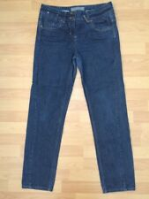 Ladies River Island The Boyfriend Jeans Size 10 L30