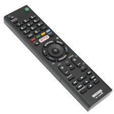 RMT-TX200P Replace Remote for Sony Bravia TV KDL-43W800D KDL-50W800D KDL-55W800D