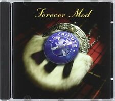 Rod Stewart Forever mod-A tribute to (by Joey Allen, Andy Anderson, Eddie.. [CD]