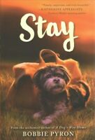 Stay, Paperback by Pyron, Bobbie, Brand New, Free shipping in the US