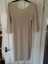 Gold Sparkly Dress size 14