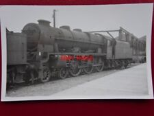 PHOTO  LMS ROYAL SCOT LOCO NO 46123 ROYAL IRISH FUSILIER