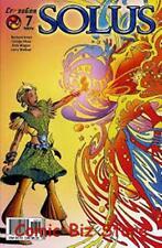 SOLUS #7 (2003) CROSS GEN COMICS