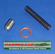 Oil Pressure Relief Valve & Spring All Austin Morris MG BMC A & B Series engine