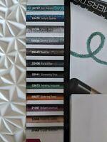 BNIB Avon True Colour Glimmerstick Eyeliner VARIOUS RRP £6 FREE P&P