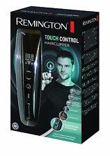Remington Mens Touch Control Facial Beard Shaver Clipper - HC5950