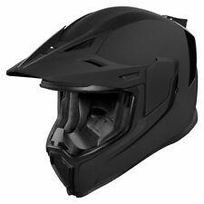 Icon Airflite Moto Full Face Motorcycle Motorbike Helmet