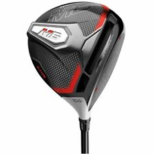 TaylorMade Golf Club M6 D-Type 12* Driver Senior Graphite Very Good